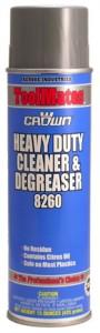 Crown 8260重油汙清潔劑