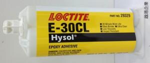 30CL-雙液混合 澄清透明、高流動